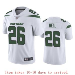 Mens New York Jets Le'Veon Bell Jersey